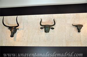 Museo Arqueológico Nacional, Toros de Costitx