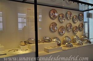 Museo Arqueológico Nacional, Vajilla de Abengibre