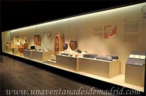 Museo Arqueológico Nacional, Sala 18: Poder y sociedad
