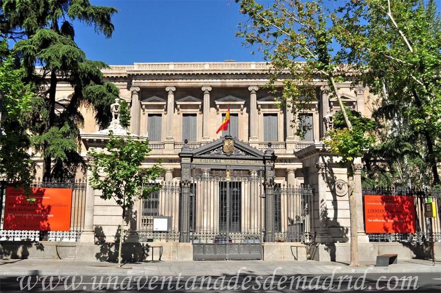 Museo Nacional De Artes Decorativas Ceres
