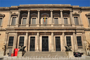 Museo Arqueol�gico Nacional (I)