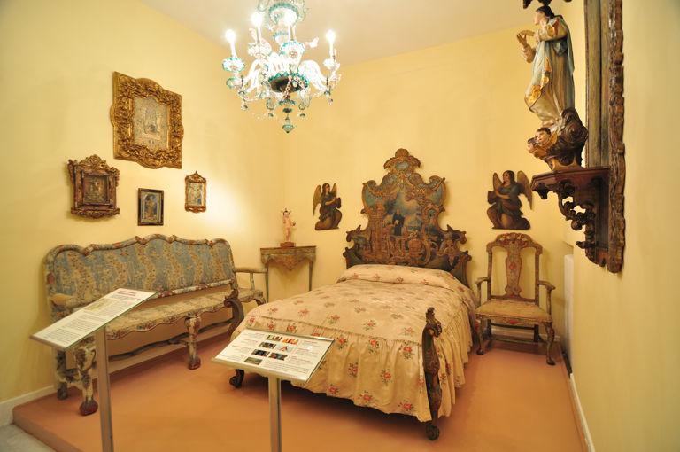 Museo Nacional de Artes Decorativas (y II)