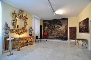 Museo Nacional de Artes Decorativas, Cambios en el mobiliario. Colecciones de joyería y plata