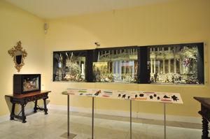 Museo Nacional de Artes Decorativas, El nacimiento napolitano