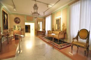 Museo Nacional de Artes Decorativas, Neoclasicismo