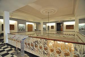 Museo Nacional de Artes Decorativas, Segunda planta