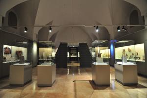 Museo de América, Sala de la Religión en América