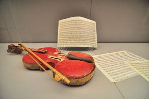 Museo de América, La Música como elemento de comunicación