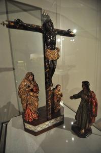 Museo de América, Cristo de Esquipulas