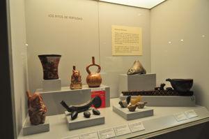 Museo de América, Ritos de Fertilidad