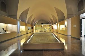 Museo de América, Sala de Comunicación