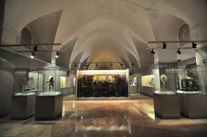 Museo de América, Sala de rituales