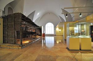 Museo de América, Sala de las Sociedades Complejas