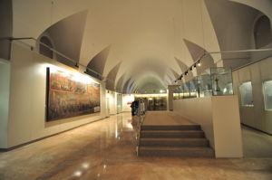 Museo de América, Sala dedicada a la Sociedad