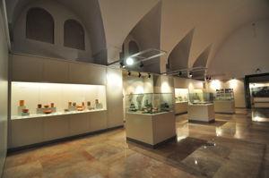 Museo de América, Urbanismo precolombino
