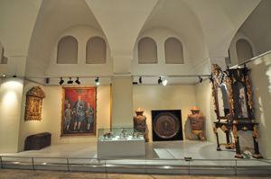 Museo de América, Vivienda colonial