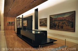 Museo de Historia de Madrid, Babilonia Cosmopolita
