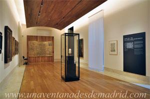 Museo de Historia de Madrid, Planta 0: Madrid 1561-1700. Villa, Corte y Capital de dos Mundos