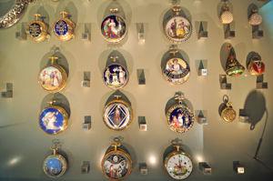 """Museo Lázaro Galdiano, Sala19: """"Escuela francesa de los siglos XIII al XX"""""""