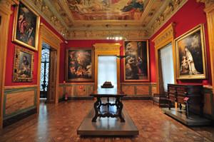 """Museo Lázaro Galdiano, Sala 10: """"Arte español de los Siglos de Oro"""""""