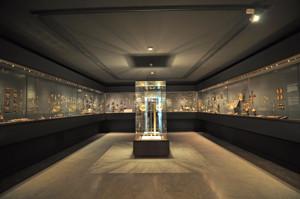 """Museo Lázaro Galdiano, Sala 4: """"La cámara del tesoro"""""""