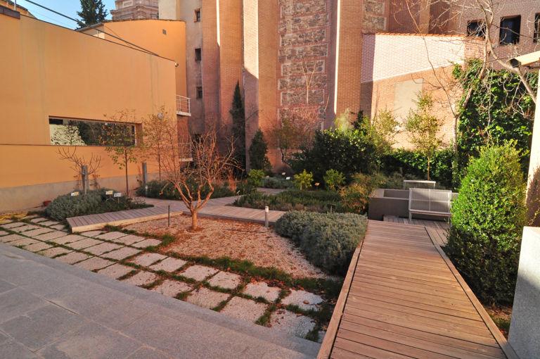 Museo de san isidro los or genes de madrid for Jardines 6 san isidro