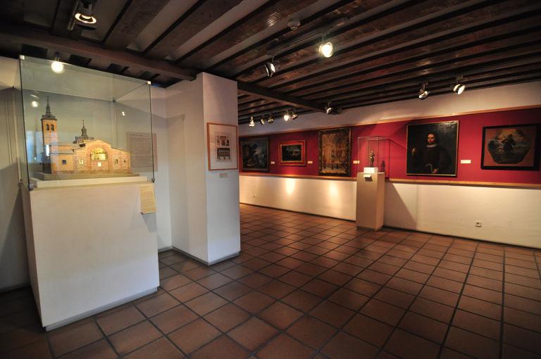 museo origenes madrid