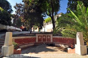 Quinta de la Fuente del Berro, Fuente del Berro