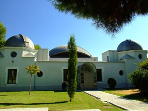 Real Observatorio Astronómico de Madrid, Casa del Sol