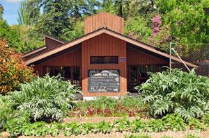 Parque del Retiro, La Cabaña del Retiro