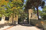 Parque del Retiro, Puerta Sur de los Jardines de Cecilio Rodríguez
