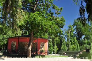 Parque del Retiro, Teatro de Títeres