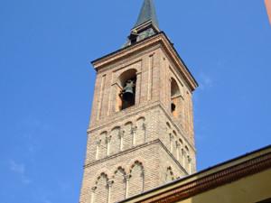 Madrid, Cuerpos superiores de la Torre de San Nicolás