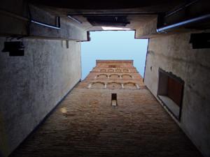 Madrid, Torre de San Nicolás