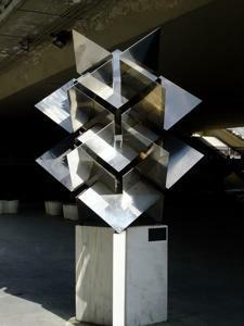 Museo de Arte Público, Estructura permutacional
