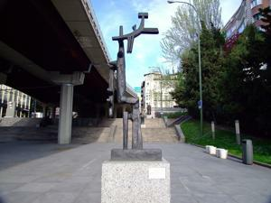 Museo de Arte Público, La petite faucille