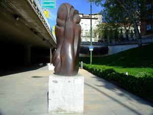 Museo de Arte Público, Proalí