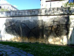 Museo de Arte Público, Tríptico