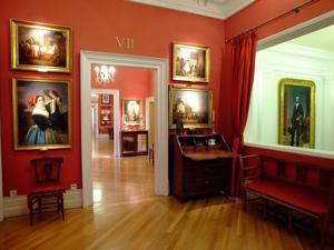 Museo del Romanticismo, Sala VI, Sala de los Costumbristas Andaluces