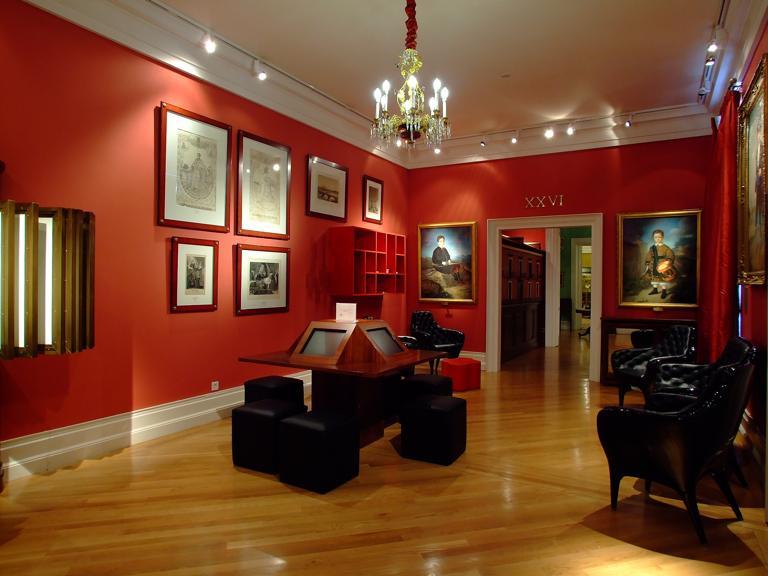 Pintura de interiores para salas v rias for Colores de pintura para sala
