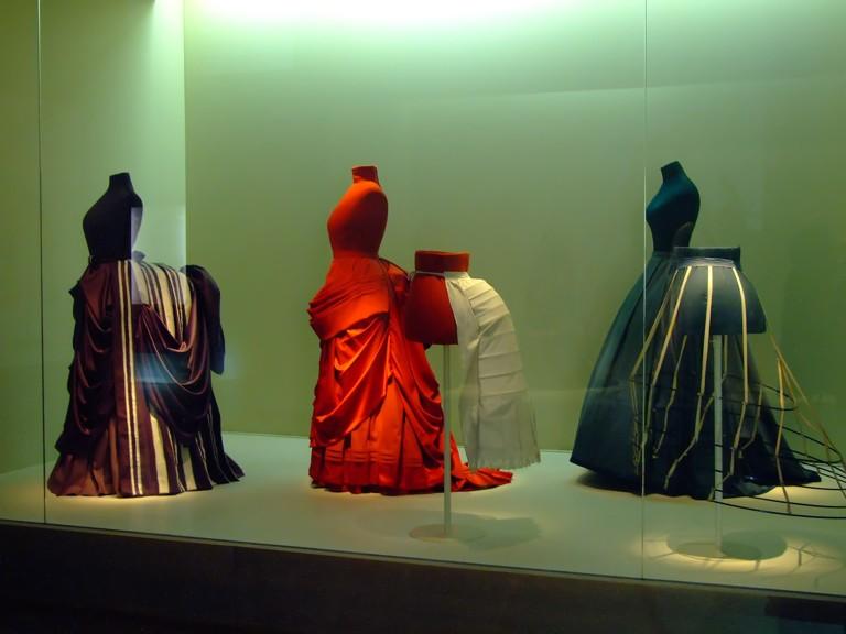 Museo del Traje 37e0698cac2