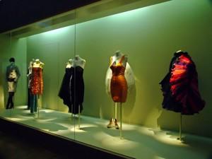 Museo del Traje, Sala Tiempos Actuales