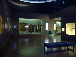 Museo del Traje, Sala Tiempos Lejanos