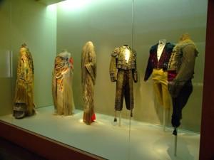 Museo del Traje, Sala Traje Regional