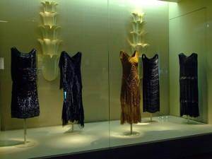 Museo del Traje, Sala Vanguardias y Moda