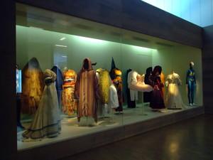 Museo del Traje, Sala Ver y Conservar