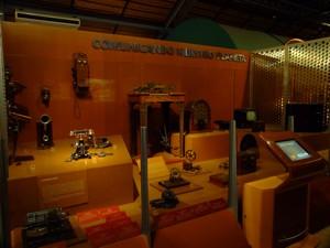 Museo Nacional de Ciencia y Tecnología, Comunicando nuestro planeta