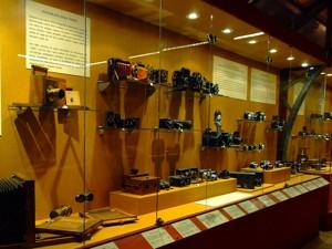 Museo Nacional de Ciencia y Tecnología, Imágenes fijas