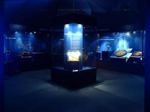 Museo Nacional de Ciencia y Tecnología, Medir el Universo