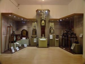 Museo Nacional de Ciencia y Tecnología, Nuestros mejores relojes